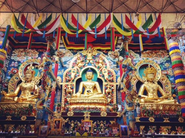buddha Namdroling.JPG