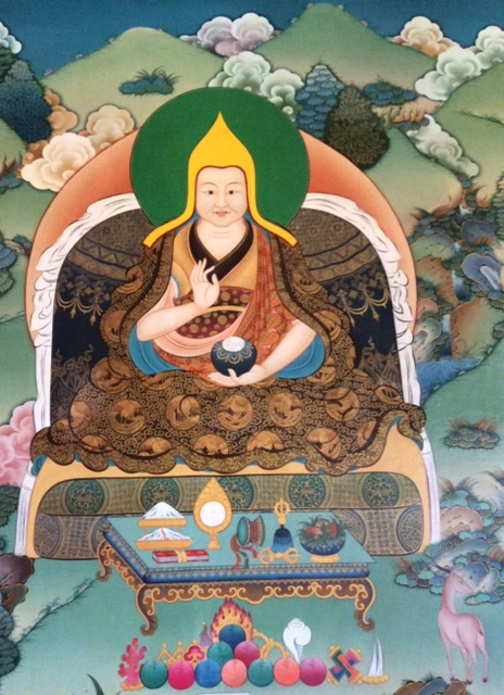 Bylakuppe Tibetan village in South India – Life is a daring adventure or nothing at all (Part3)