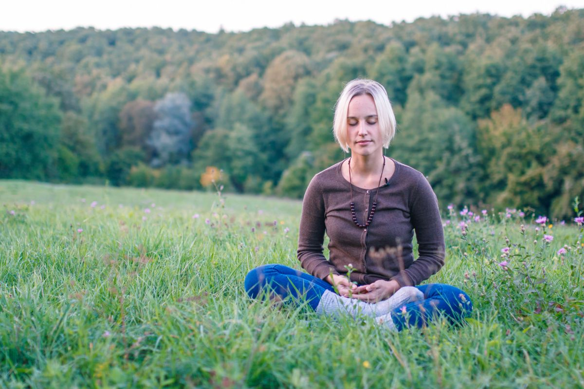 Learn to meditateonline